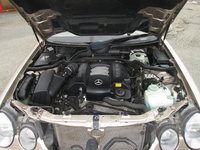 Picture of 2002 Mercedes-Benz E-Class E320 4MATIC Wagon, engine