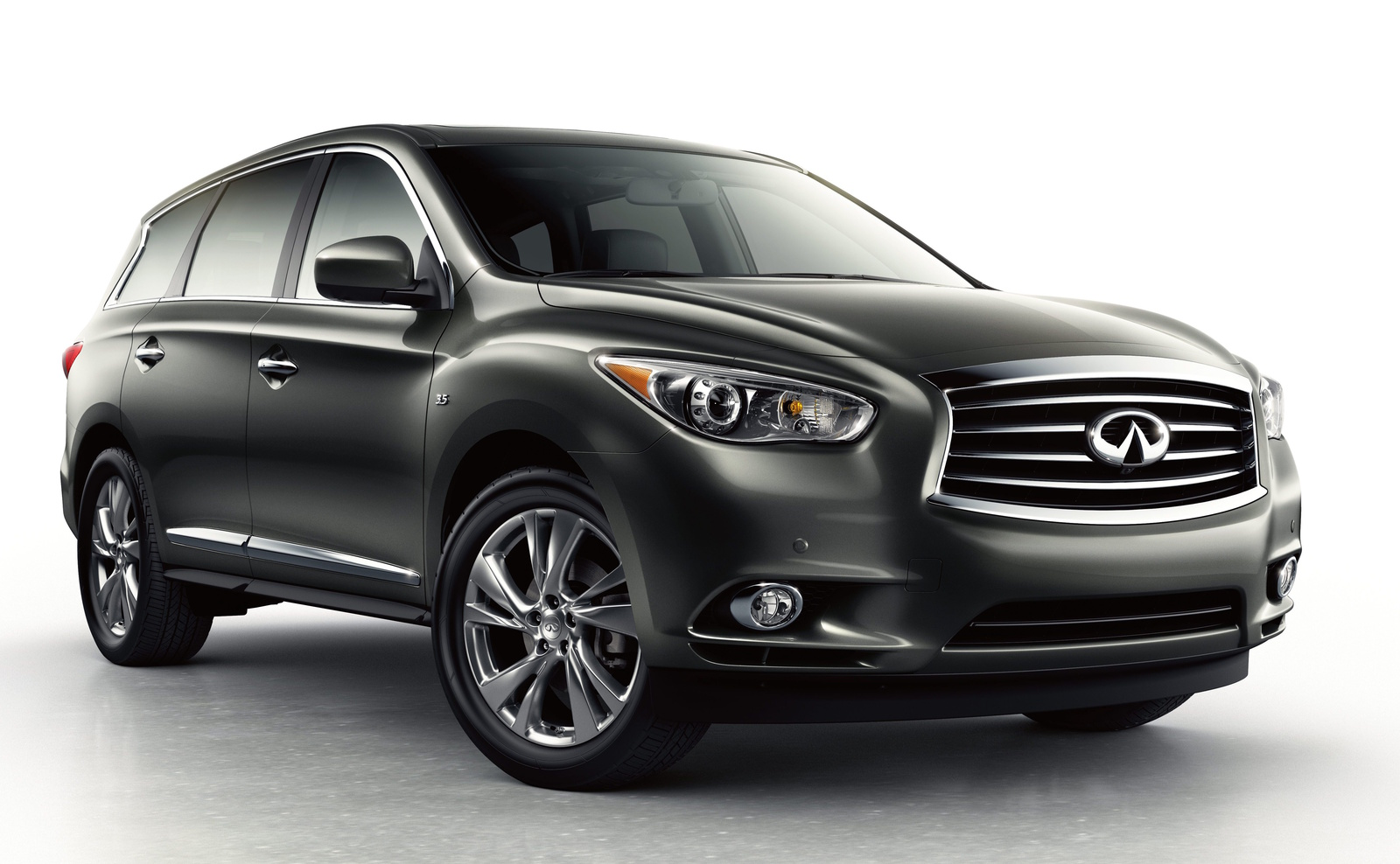 2015 Infiniti Qx60 Review Cargurus