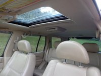 Picture of 2002 Nissan Pathfinder LE 4WD, interior