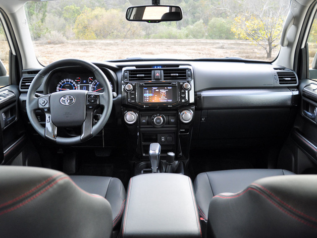 2015 toyota 4runner pictures cargurus. Black Bedroom Furniture Sets. Home Design Ideas