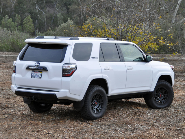 2018 Toyota Sequoia Limited New Car Release Date and