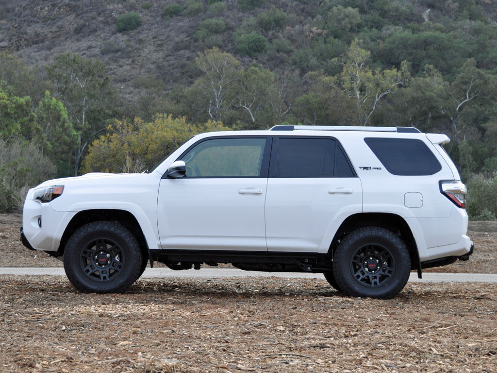 Depreciation On 2015 Toyota 4 Runner Autos Post