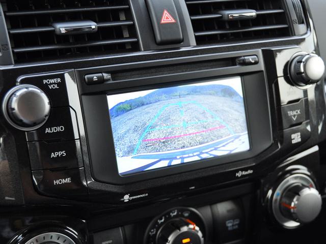 2015 Toyota 4Runner TRD Pro 4WD, 2015 Toyota 4Runner TRD Pro Series Reversing Camera Display Screen, interior, gallery_worthy