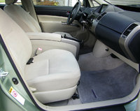 Picture of 2008 Toyota Prius Liftback, interior