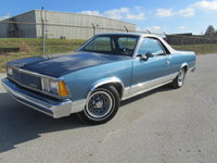 Picture of 1981 Chevrolet El Camino RWD, exterior, gallery_worthy