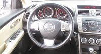 Picture of 2010 Mazda MAZDA6 i Touring Plus, interior