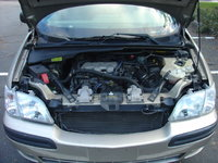 Picture of 2002 Chevrolet Venture LS, engine