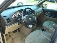 Picture of 2007 Saturn Relay 3, interior