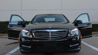 Picture of 2011 Mercedes-Benz C-Class C 300 Luxury 4MATIC, exterior, gallery_worthy