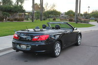 Picture of 2010 Chrysler Sebring Limited Convertible, exterior