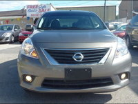 Picture of 2012 Nissan Versa 1.6 SL, exterior