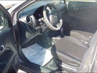 Picture of 2012 Nissan Versa 1.6 SL, interior