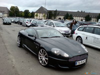 2010 Aston Martin DB9 Picture Gallery