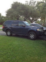 Picture of 2010 Ford Expedition XLT, exterior