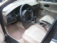 Picture of 2000 Saturn L-Series 4 Dr LS1 Sedan, interior
