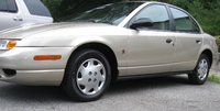 Picture of 2000 Saturn L-Series 4 Dr LS1 Sedan, exterior