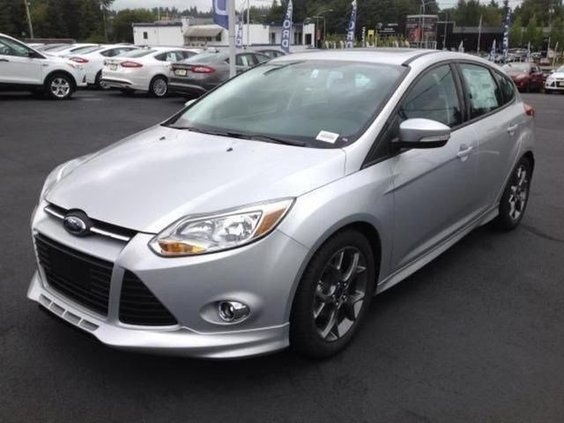 of 2014 ford focus se hatchback lee owns this ford focus check it. Cars Review. Best American Auto & Cars Review