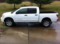 Picture of 2014 Nissan Titan SV Crew Cab 4WD