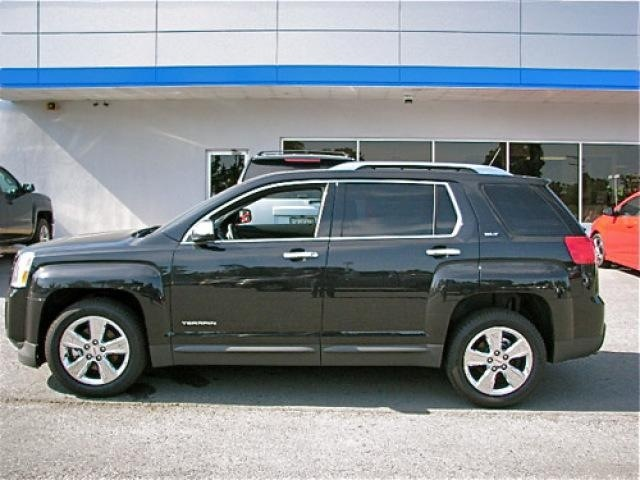 Picture of 2014 GMC Terrain SLT1 AWD