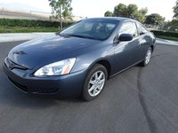 Picture Of 2004 Honda Accord Coupe EX, Exterior, Gallery_worthy
