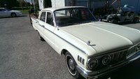 Picture of 1960 Mercury Comet, exterior, gallery_worthy
