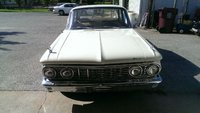 Picture of 1960 Mercury Comet, exterior