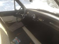 Picture of 1960 Mercury Comet, interior