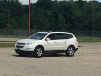 Picture of 2012 Chevrolet Traverse LTZ, exterior, gallery_worthy