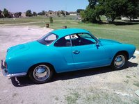 Picture of 1969 Volkswagen Karmann Ghia, exterior, gallery_worthy