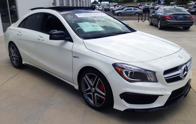 2014 mercedes benz cla class pictures cargurus for 2015 mercedes benz cla class cla 45 amg
