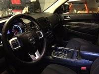 Picture of 2012 Dodge Durango SXT AWD, interior