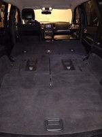 Picture of 2012 Dodge Durango SXT AWD, interior