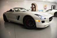 Picture of 2013 Mercedes-Benz SLS-Class AMG GT Roadster, exterior, gallery_worthy