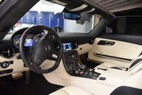 Picture of 2013 Mercedes-Benz SLS-Class AMG GT Roadster, interior