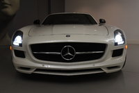 Picture of 2013 Mercedes-Benz SLS-Class AMG GT Roadster, exterior