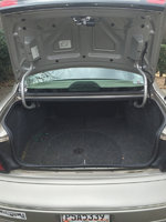 Picture of 1999 Chevrolet Lumina 4 Dr STD Sedan, interior
