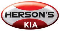 Herson's Kia logo