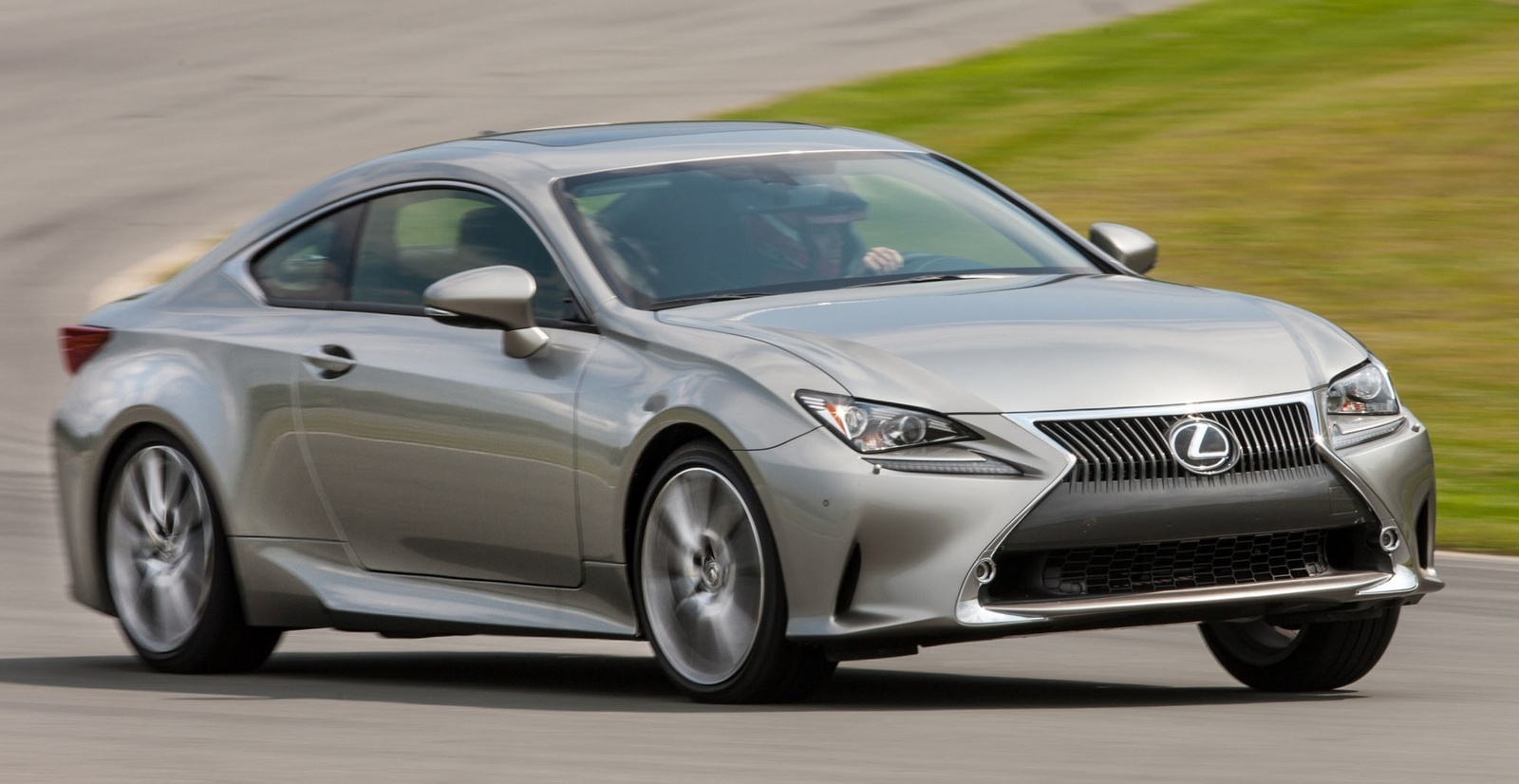 Lexus Rc 350 For Sale >> 2015 Lexus Rc 350 Overview Cargurus