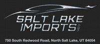 Salt Lake Imports logo