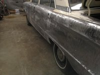 1961 Mercury Comet, Before Pic 3, exterior