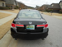 Picture of 2012 Honda Accord EX-L V6, exterior