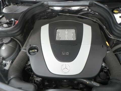 Picture of 2012 Mercedes-Benz GLK-Class GLK 350, engine, gallery_worthy
