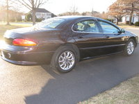 Picture of 2004 Chrysler Concorde Limited, exterior