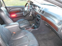 Picture of 2004 Chrysler Concorde Limited, interior