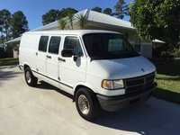 Picture of 1996 Dodge Ram Van 3 Dr 1500 Cargo Van, exterior