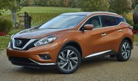 Nissan Murano Overview