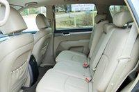 Picture of 2009 Kia Borrego EX V6, interior, gallery_worthy