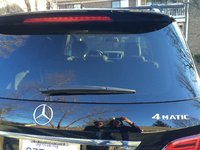 2015 Mercedes-Benz M-Class Overview