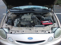Picture of 1997 Ford Taurus GL, engine