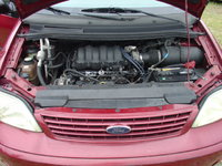 Picture of 2003 Ford Windstar LX, engine